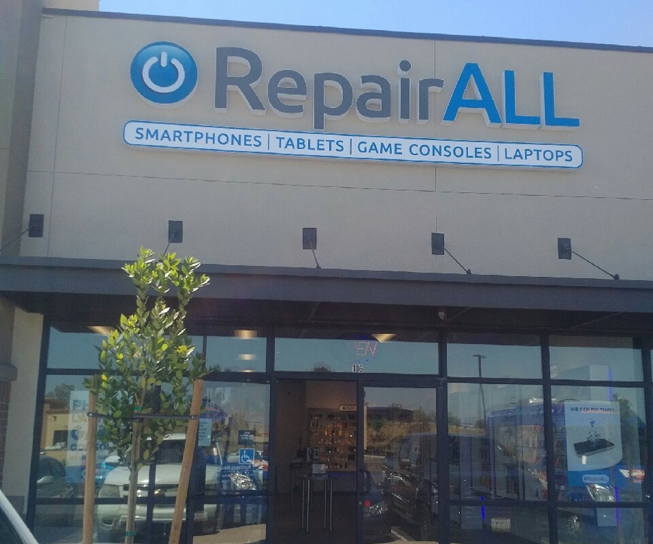 Phone Repair in Selma, CA