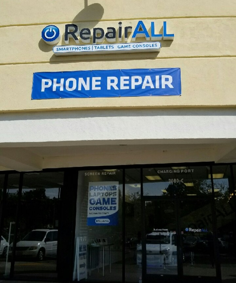 Phone Repair in Vacaville, CA