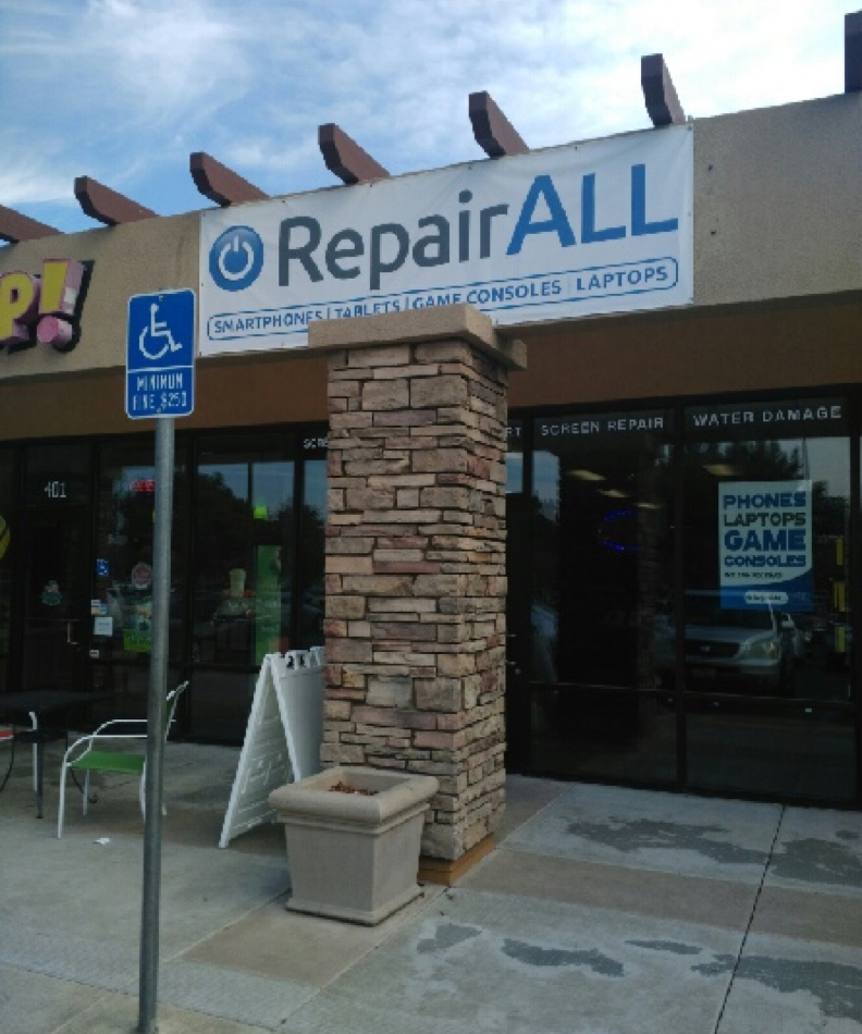 Phone Repair in Lodi, CA