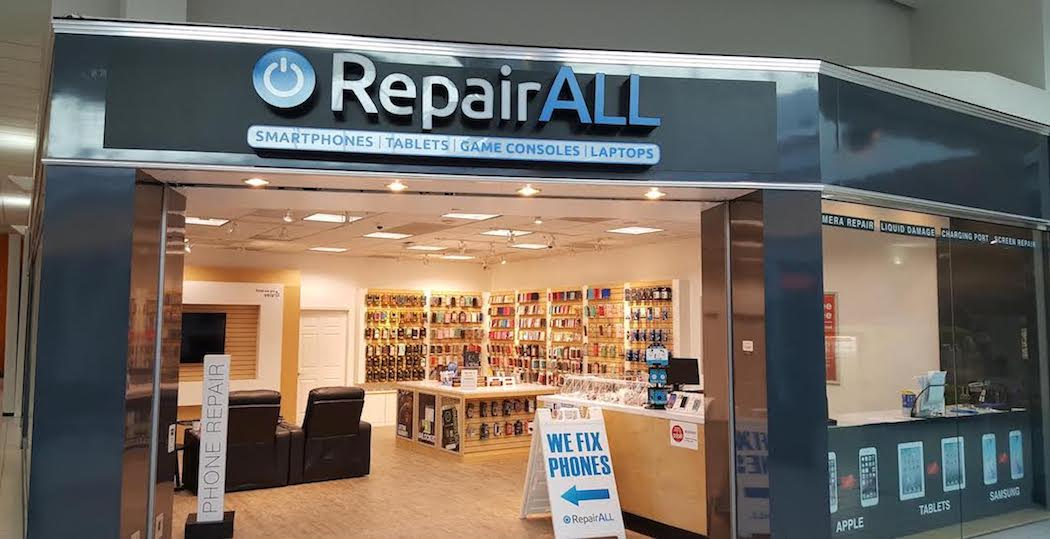 Phone Repair in Tracy, CA