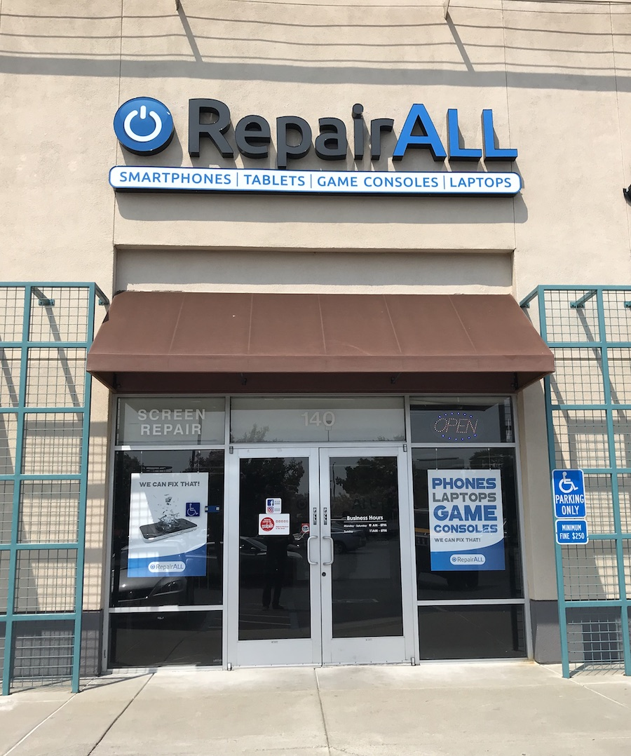 Phone Repair in Elk Grove, CA
